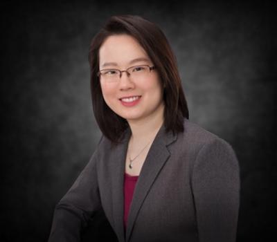 Angela Shiue